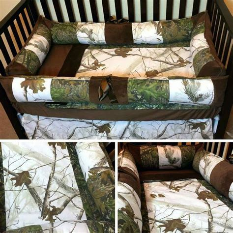 Camo Patchwork Quilt - mossy oak and real tree patchwork set home ideas