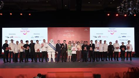 michelin guide 2018 restaurants hotels michelin guide michelin books 17 restaurants in bangkok bekroont met michelin sterren in
