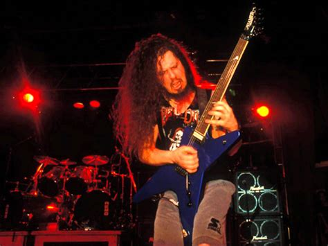 Top 30 solos of Dimebag Darrell(Pantera)   YouTube