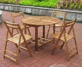 patio table sets folding outdoor: folding dining table set mpg tbs dining table and chairs fold up for
