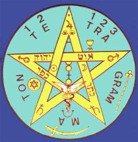 imagenes simbolos gnosticos pentagrama esot 233 rico dibujo 02