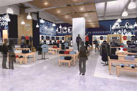 Of Hartford Mba Application Deadline by New Bookstore Major Step In Downtown Hartford Cus Plans