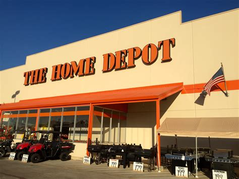 the home depot san antonio tx company profile