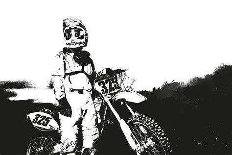 imagenes blanco y negro motos fotos gratis hombre persona en blanco y negro deporte