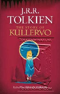 the story of kullervo in english