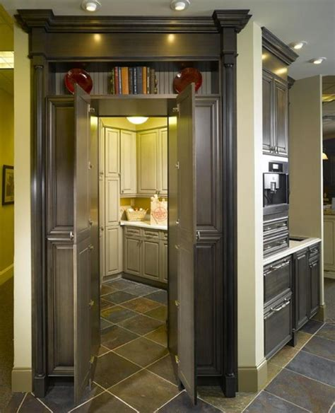 pantry room hidden pantry room dream home pinterest