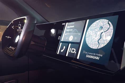 Volkswagen Id 2019 by Volkswagen I D Roomzz 2019 Photos Et Infos Du Concept