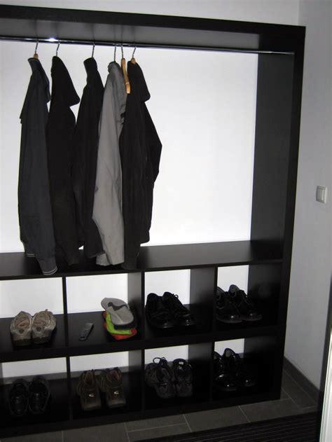 expedit wardrobe ikea hackers ikea hackers - Ikea Expedit Wardrobe