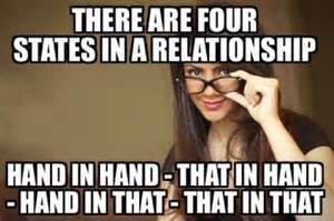 Relationship Memes Funny - relationships are hard