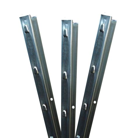 vorhänge 2 60 m lang 60 z profil zaunpfosten 2m wildzaun weidezaun forstzaun