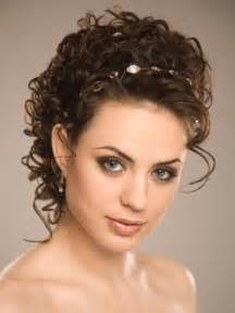 curly hair styles for of prom updo hairstyles for curly hair haircuts and