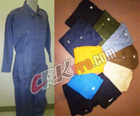 Ready Stok Seragam Pdl Loreng Us penjahit konveksi coverall jual wearpack murah ready stok