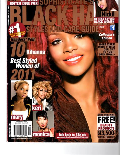 names of all the hair magazine names of all the hair magazine black beauty hair june