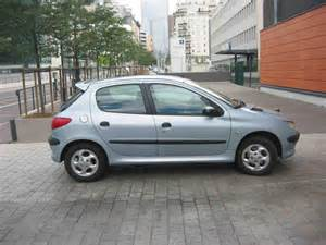 Peugeot 206 Size Peugeot 206 14 High Quality Peugeot 206 Pictures On