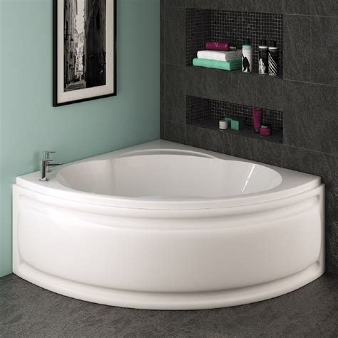 trojan shower bath trojan laguna 1200 x 1200 corner bath
