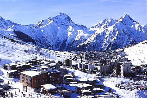 les deux messieurs de b009xfe770 station de ski les 2 alpes alpes du nord is 232 re vacances