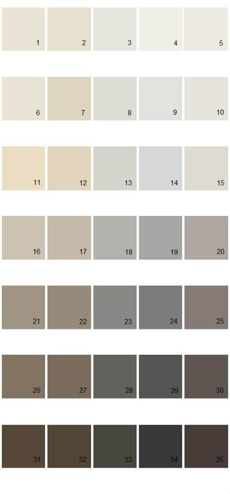 pittsburgh paint colors palette 48 house paint colors