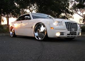 Chrysler Vehicle Chrysler 300c Limo Hire Geelong Chauffeur Driven