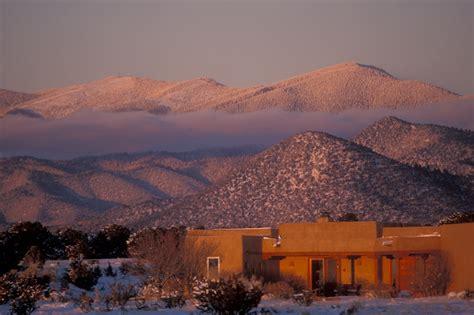 Slideshow Hot Deals On The Cold Slopes Of Santa Fe Make Santa Fe Landscaping