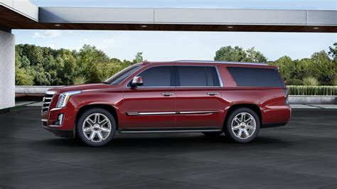 Cadillac St Augustine by Certified 2016 Cadillac Escalade Esv In St Augustine