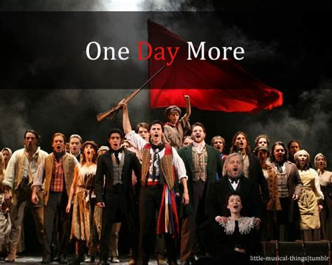les mis film one day more how many more days until your trip to wdw part 8 page