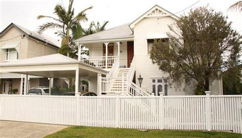 House Plans On Small Lot Queenslander Linear Constructions Australia