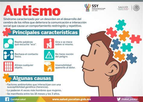 imagenes niños con autismo autismo servicios de salud de yucat 225 n