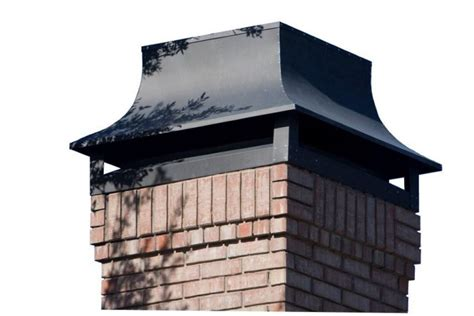 Fireplace Cap by Chimneys Chimney Caps