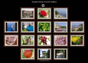 html template photo gallery sle html web gallery aolej