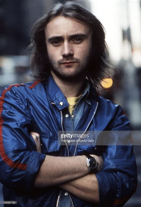 Phil Search Phil Collins Getty Images