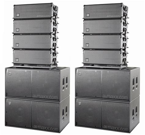 Pro Box Db 2820 Pack das audio event 208 218 pack 2 guaranteed lowest price