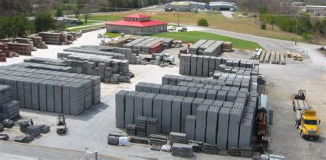 Decorative Concrete Masonry Units by Acme Block And Brick Inc Block
