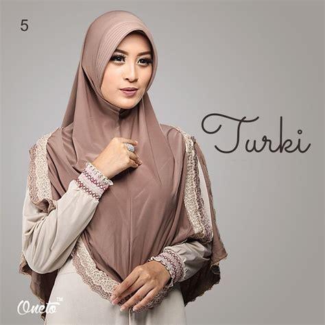 Turki Jilbab Instan By Errshop fashion terbaru 2018 instan bergo turki