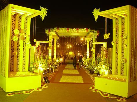 Shubham wedding planner and event management Paschim Vihar