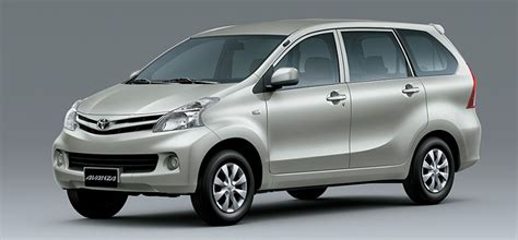 Avanza Top T3009 8 toyota avanza 2015 se in uae new car prices specs reviews photos yallamotor