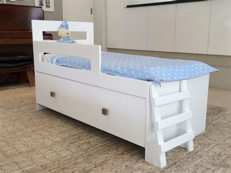 Sleepers Bed by Happy Toddler Beds