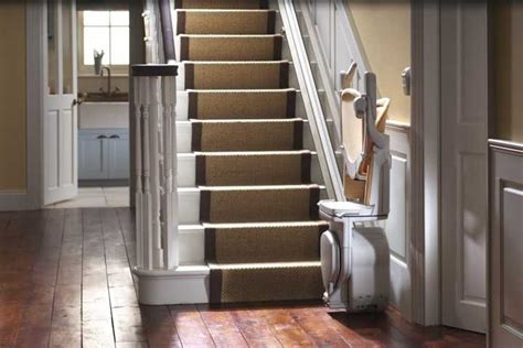Stair Lifts For Wheelchairs by Wheelchair Assistance Wheelchair Stair Lift
