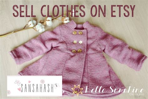 sell clothes on etsy featured boutique sansahash
