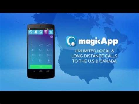magicapp apk magicapp by magicjack googleplay