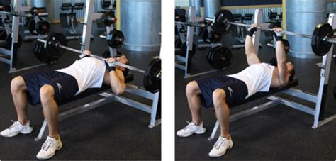 different grips for bench press 25 faster muscle building exercises fit over 40 challenge
