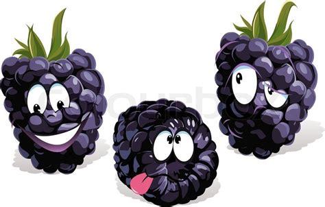 imagen blackberry comicas blackberry cartoon vektorgrafik colourbox