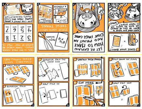 printable zines 1000 images about mini comics zines on pinterest