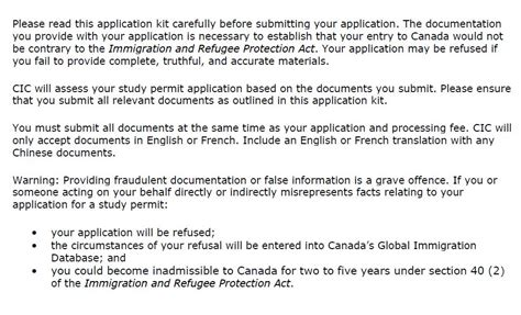 Letter Of Explanation Sle For Visitor Visa Not So Prejudice Visa Office Specific Document Requirements And Applicants