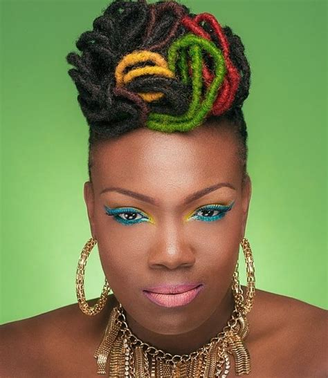 dreadlocks hairstyles of greenville sc the 23 best images about creative updo on pinterest