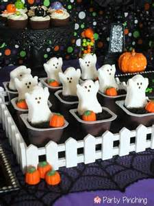 Cheap And Easy Halloween Crafts - cute halloween party ideas moms amp munchkins