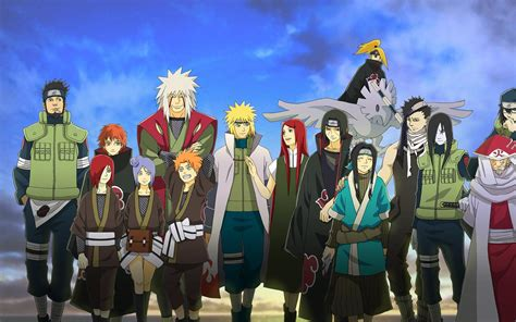 wallpaper desktop naruto naruto characters wallpapers wallpaper cave