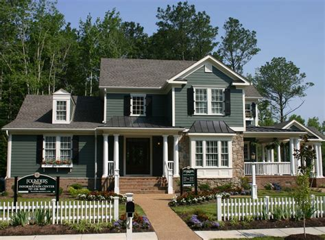 southern living home builders sasser construction 2010 southern living builder member of