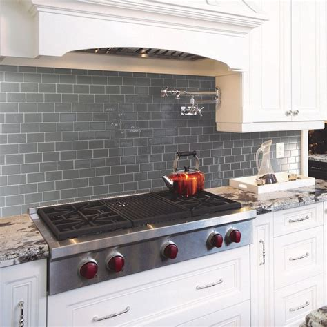 self adhesive kitchen backsplash self stick backsplash