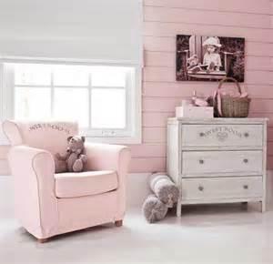 Good Chambre D Ado Fille #7: Fauteuil-enfant-rose-pastel-chambre-fille-vintage.jpg
