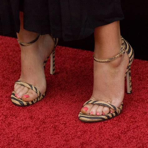 Barefoot Shoes by Amy Poehler S Feet